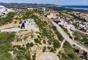 Foto de terreno habitacional en venta en lote 11-e , club de golf residencial, los cabos, baja california sur, 10656541 No. 01