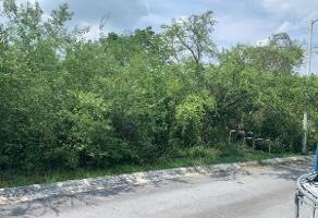 Foto de terreno habitacional en venta en lote 12 manzana , bosque residencial, santiago, nuevo león, 0 No. 01