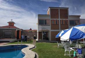Foto de casa en renta en lote 121 manzana 121 , pedregal de oaxtepec, yautepec, morelos, 6314703 No. 01
