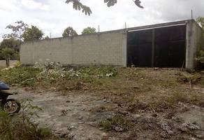 Foto de terreno comercial en renta en lote 14 , la amistad, benito juárez, quintana roo, 16799286 No. 01