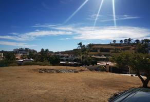 Foto de terreno habitacional en venta en lote 14, manzana 27 camino del pacifico alto fraccionamiento pedregal de cabo san lucas , el pedregal, los cabos, baja california sur, 0 No. 01