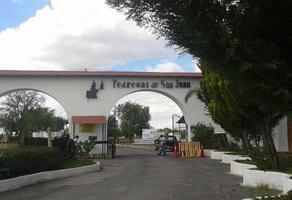 Foto de terreno habitacional en venta en lote 14, mexiquito, san miguel de allende, guanajuato, 0 No. 01