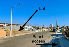 Foto de terreno habitacional en venta en lote #15. mision de san diego, mision viejo , venustiano carranza, playas de rosarito, baja california, 15782337 No. 01