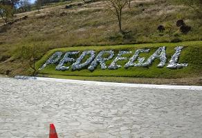 Foto de terreno habitacional en venta en lote 16 manzana 2 s/n , pedregal de san miguel, tlajomulco de zúñiga, jalisco, 6414857 No. 01