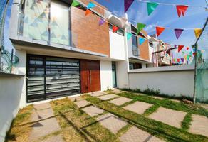Foto de casa en venta en lote 19 manzana ii , las haciendas, tepeapulco, hidalgo, 15437914 No. 01