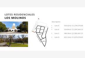 Foto de terreno habitacional en venta en lote 1-c, los molinos, saltillo, coahuila de zaragoza, 0 No. 01