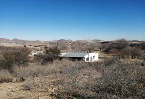 Foto de terreno habitacional en venta en lote 2 manzana 1 s/n , ejido labor de dolores, chihuahua, chihuahua, 19423441 No. 01