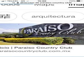 Foto de terreno habitacional en venta en lote 2 manzana 10 , paraíso, cuernavaca, morelos, 0 No. 01