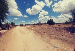 Foto de terreno habitacional en venta en lote 2 manzana 53 2, villa del prado, hermosillo, sonora, 16947248 No. 01