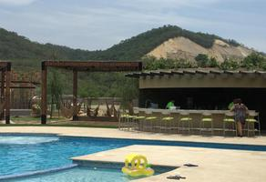 Foto de terreno habitacional en venta en lote 20 , aserradero, santiago, nuevo león, 6875499 No. 01