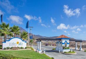 Foto de terreno habitacional en venta en lote 24 manzana 49 , mar de puerto nuevo ii, playas de rosarito, baja california, 19378980 No. 01