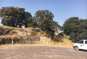 Foto de terreno habitacional en venta en lote 28 manzana 24 , bosque esmeralda, atizapán de zaragoza, méxico, 0 No. 01