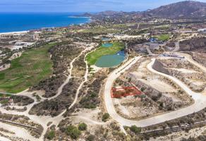 Foto de terreno habitacional en venta en lote 28 vista lagos club campestre san jose , san josé del cabo (los cabos), los cabos, baja california sur, 0 No. 01