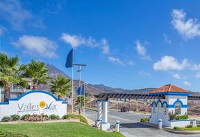 Foto de terreno habitacional en venta en lote 29 , popotla, playas de rosarito, baja california, 15549046 No. 01