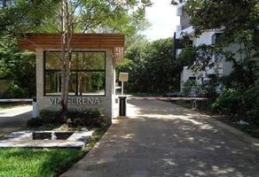 Foto de terreno habitacional en venta en lote 3 via serena , selvamar, solidaridad, quintana roo, 14280221 No. 01
