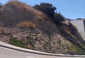 Foto de terreno habitacional en venta en lote 32 de la manzana 34 s/n , colinas de agua caliente, tijuana, baja california, 13057414 No. 01