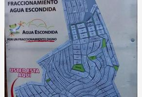 Foto de terreno comercial en venta en lote 34 seccion c-q 34, agua escondida, ixtlahuacán de los membrillos, jalisco, 10056546 No. 01