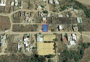 Foto de terreno habitacional en venta en lote 38 manzana 10 zona 2 , paso de pirules, guanajuato, guanajuato, 19080650 No. 01