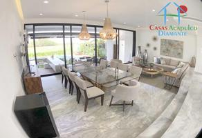 Foto de casa en venta en lote 4 de la manzana 8 real, villas de golf diamante, acapulco de juárez, guerrero, 0 No. 01