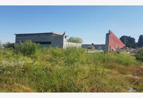 Foto de terreno habitacional en venta en lote 4 y 5, introductores de ganado, saltillo, coahuila de zaragoza, 0 No. 01