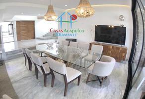 Foto de casa en venta en lote 5 de la manzana 8 real, villas de golf diamante, acapulco de juárez, guerrero, 0 No. 01
