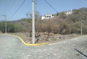 Foto de terreno habitacional en venta en lote 5 manzana 27 , san rafael zaragoza, tlaltizapán de zapata, morelos, 0 No. 01