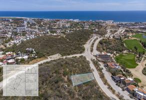 Foto de terreno habitacional en venta en lote 53 la cañada , san josé del cabo (los cabos), los cabos, baja california sur, 16136337 No. 01