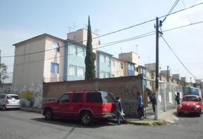 Foto de departamento en venta en lote 6 , manzana 15 vivienda sx -2r-a , loma bonita, nezahualcóyotl, méxico, 18347542 No. 01