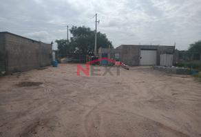 Foto de terreno habitacional en venta en lote 6, villa de seris sur, hermosillo, sonora, 0 No. 01