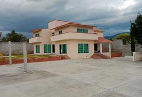 Foto de casa en renta en lote 8, manzana 36, zona 1 s/n , paraje los pintos, san lorenzo cacaotepec, oaxaca, 17570500 No. 01