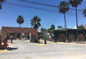 Foto de terreno habitacional en venta en lote 9 9, residencial las isabeles, torreón, coahuila de zaragoza, 16032393 No. 01