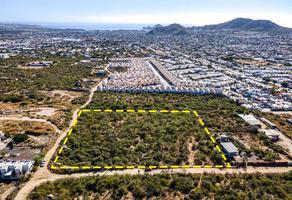 Foto de terreno habitacional en venta en lote a-e , brisas del pacifico, los cabos, baja california sur, 0 No. 01