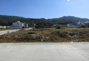 Foto de terreno habitacional en venta en lote , bosques de la primavera, zapopan, jalisco, 14261778 No. 01