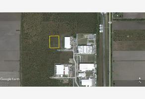Foto de terreno industrial en venta en lote central 5 , valle hermoso, valle hermoso, tamaulipas, 5462295 No. 01