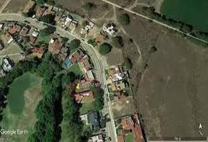 Foto de terreno habitacional en venta en lote , club de golf tequisquiapan, tequisquiapan, querétaro, 12271396 No. 01
