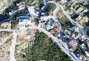 Foto de terreno habitacional en venta en lote costa azul - avenida costa azul , zona hotelera san josé del cabo, los cabos, baja california sur, 0 No. 01
