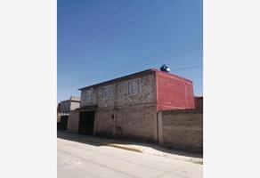Foto de casa en venta en lote de terreno 44 44, zoquiapan, ixtapaluca, méxico, 0 No. 01