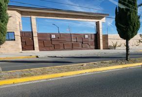 Foto de terreno habitacional en venta en lote en venta en residencial victoria queen, zona explanada, momoxpan, puebla . , santiago mixquitla, san pedro cholula, puebla, 19352656 No. 01