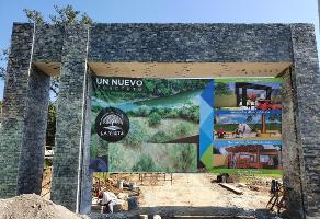 Foto de terreno habitacional en venta en lote en venta fraccionamiento la vista, martinez de la torre veracruz, ver. . , maloapan i, martínez de la torre, veracruz de ignacio de la llave, 17621129 No. 01