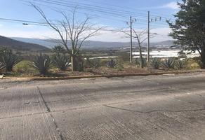 Foto de terreno comercial en venta en lote f-4 pedro parra centeno 2100, bonanza residencial, tlajomulco de zúñiga, jalisco, 0 No. 01