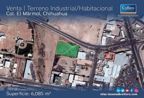 Foto de terreno habitacional en venta en lote , mármol i, chihuahua, chihuahua, 5790048 No. 01