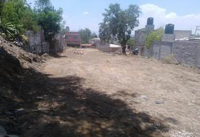 Foto de terreno habitacional en venta en lote , san lucas xolox, tecámac, méxico, 18155830 No. 01