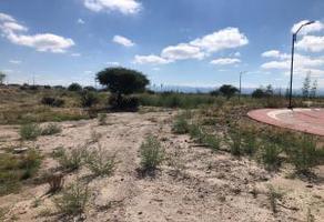 Foto de terreno comercial en venta en lote sauce 26, lomas de bellavista, san luis potosí, san luis potosí, 19954192 No. 01