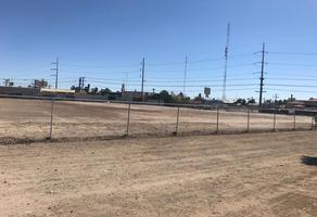 Foto de terreno habitacional en venta en lote s/n porcion 4 fraccion ! manzana 7 s/n/ , zona industrial, mexicali, baja california, 0 No. 01