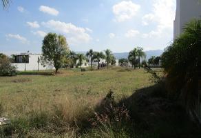 Foto de terreno habitacional en venta en lotes , cajititlán, tlajomulco de zúñiga, jalisco, 14261902 No. 01