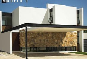 Foto de terreno habitacional en venta en lotes piedra verde modelo casa 3 , merida centro, mérida, yucatán, 0 No. 01