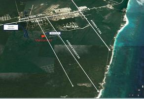 Foto de terreno comercial en venta en lotes propiedad privada tulum quintana roo , la veleta, tulum, quintana roo, 19408654 No. 01