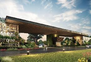 Foto de terreno habitacional en venta en lotes urbanizados en venta en fraccionamiento parque caucel , caucel, mérida, yucatán, 0 No. 01