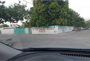 Foto de terreno habitacional en venta en  , lotificacion las brisas, mérida, yucatán, 20585941 No. 01