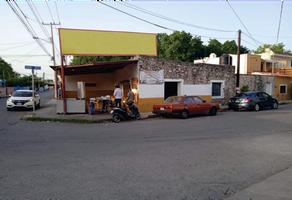 Foto de local en venta en  , lotificacion las brisas, mérida, yucatán, 22264311 No. 01
